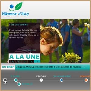 Office de tourisme nord villeneuve d 39 ascq visite nord - Office de tourisme de villeneuve d ascq ...