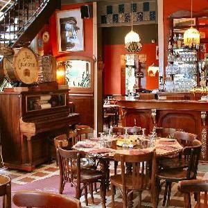 Restaurant Chez Omer Lille