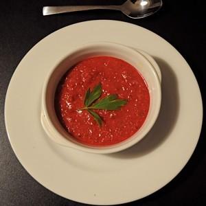 Recette soupe la betterave rouge et la bi re blonde du nord soupe nord recette - Cuisiner des betteraves rouges ...
